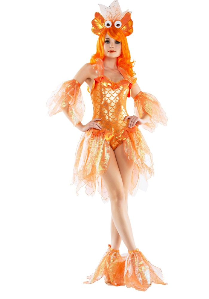 womens-sexy-goldfish-costume