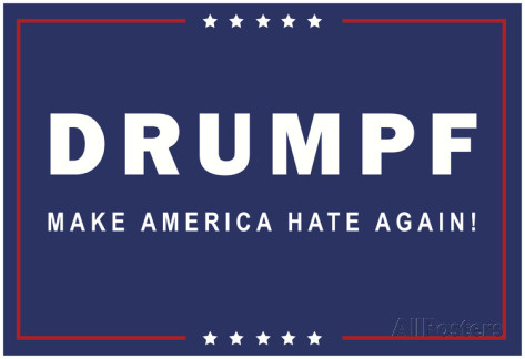 drumpf-make-america-hate-again